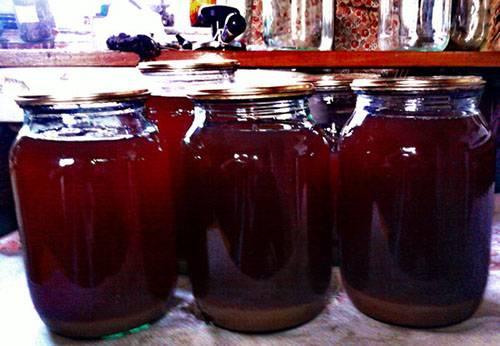 Простые рецепты приготовления виноградного сока в домашних условиях