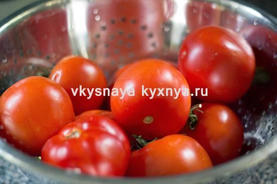 Ну очень вкусные маринованные помидоры на зиму. рецепты на 1 литр и 3 литровые банки