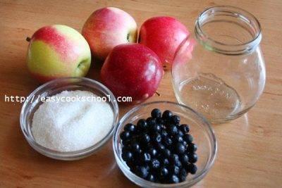 Как готовить варенье из черноплодной рябины
