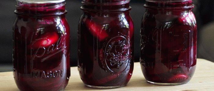 Борщевая заправка на зиму – рецепты со свеклой – разные способы заготовки