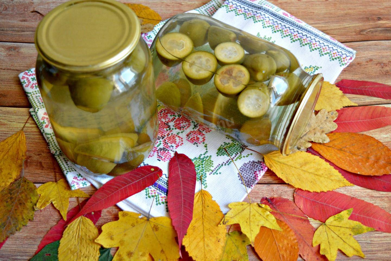 Компот из киви на зиму: 4 лучших пошаговых рецепта приготовления, хранение