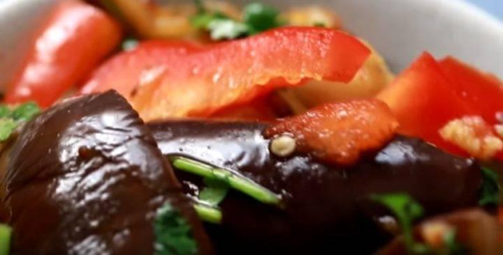 Баклажаны как грибы – 11 рецептов быстрых и вкусных