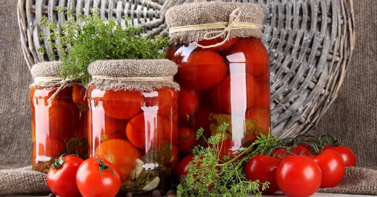 Заготовки на зиму из перца и помидор: топ 5 рецептов консервации в домашних условиях