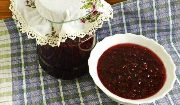 Варенье из красной смородины без варки на зиму: 6 лучших рецептов приготовления