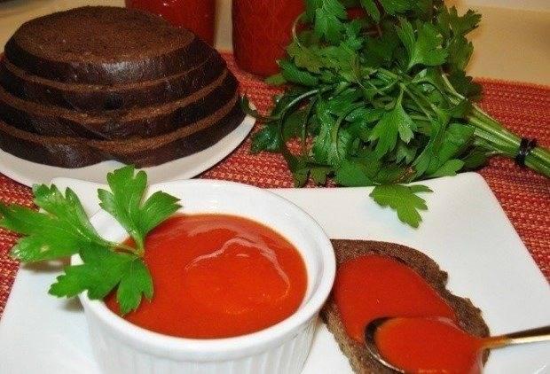 Обалденный кетчуп с яблоками на зиму в домашних условиях: рецепты, пальчики оближешь!