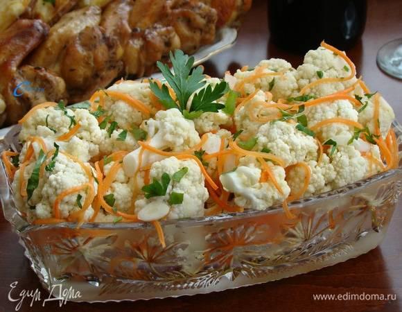 Простой рецепт быстрого приготовления маринованной капусты со свеклой на зиму