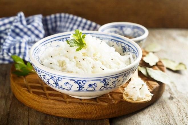 Лучший пошаговый рецепт консервации тушеной капусты на зиму