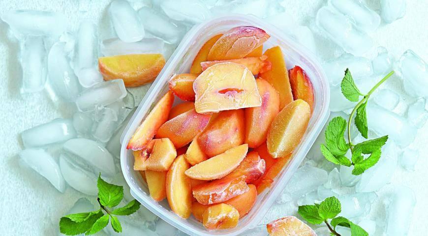 Мой опыт заморозки овощей и фруктов на зиму в домашних условиях, рецепты