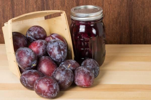 Варенье и вишни при диабете