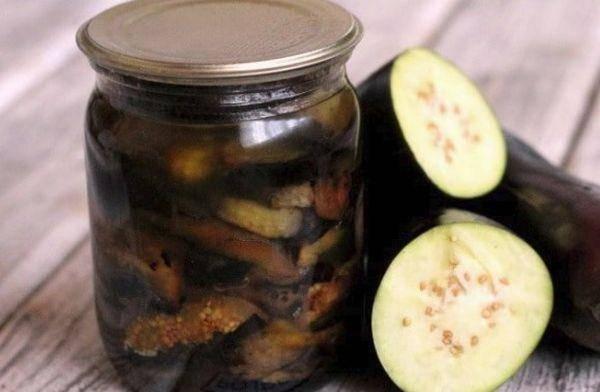 10 лучших рецептов приготовления жареных баклажанов на зиму пошагово