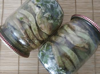 Кабачки на зиму. 5 рецептов вкусных заготовок — пальчики оближешь