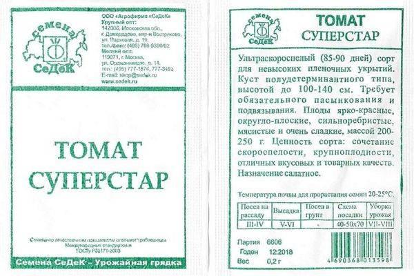 Томат победитель: характеристика и описание сорта с фото