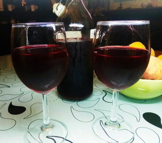 Вино из черной смородины в домашних условиях — 7 простых рецептов