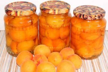 Варенье из абрикосов на зиму — рецепты как приготовить абрикосовое варенье