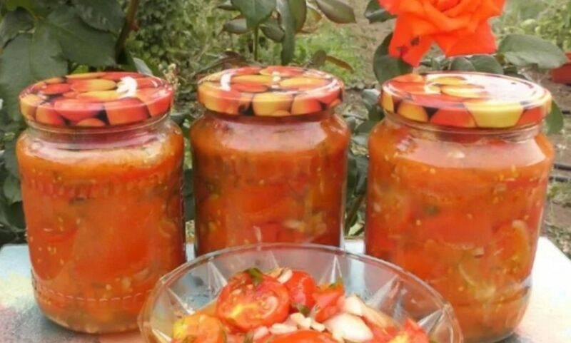 Лечо из болгарского перца на зиму — очень вкусные рецепты пальчики оближешь