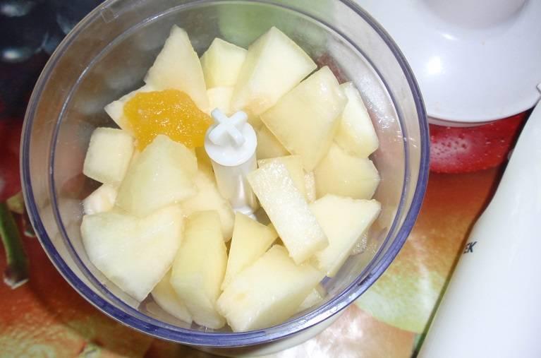 Можно ли заморозить арбуз и как это сделать разными способами