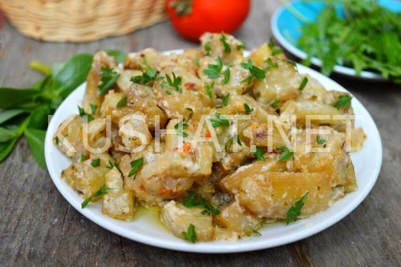 Баклажаны в майонезе на зиму как грибы: самые вкусные рецепты