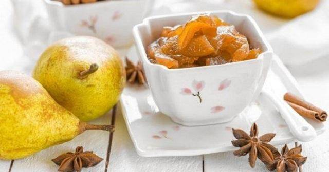 8 лучших рецептов варенья из яблок