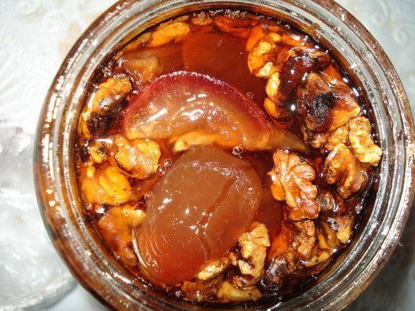 ТОП 3 рецепта приготовления варенья из летних сортов яблок
