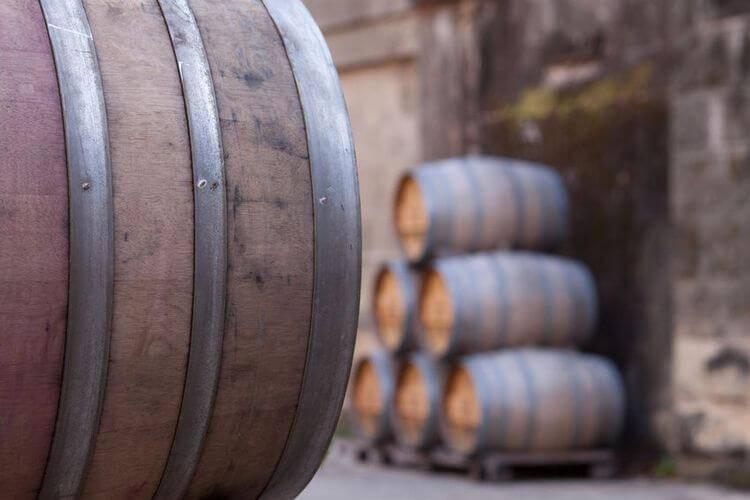 Все, что нужно знать о выдержке вина