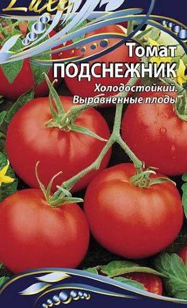 Сорт подснежник – томат для холодных регионов. описание и отзывы