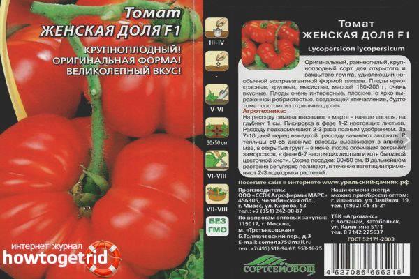 Характеристика и описание сорта томата ирина, его урожайность