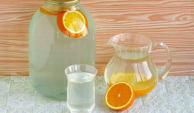 Компот из крыжовника и апельсина на зиму: рецепты на 3-х литровую банку