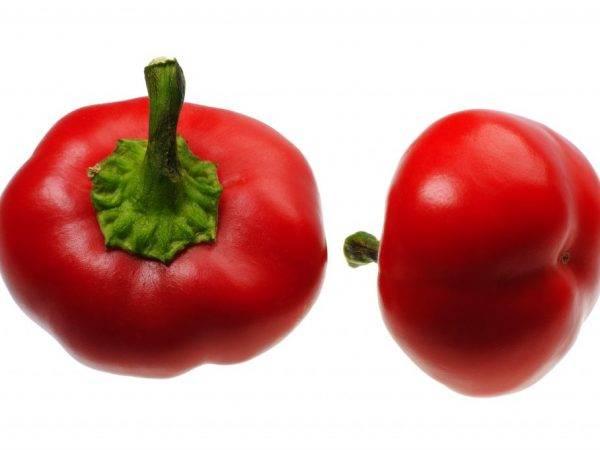 Все о томатовидном перце гогошары