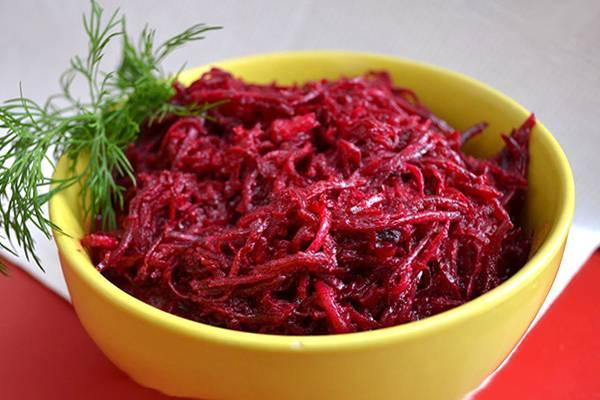 Свекла по-корейски. рецепты в домашних условиях на зиму в банках, приготовление пошагово