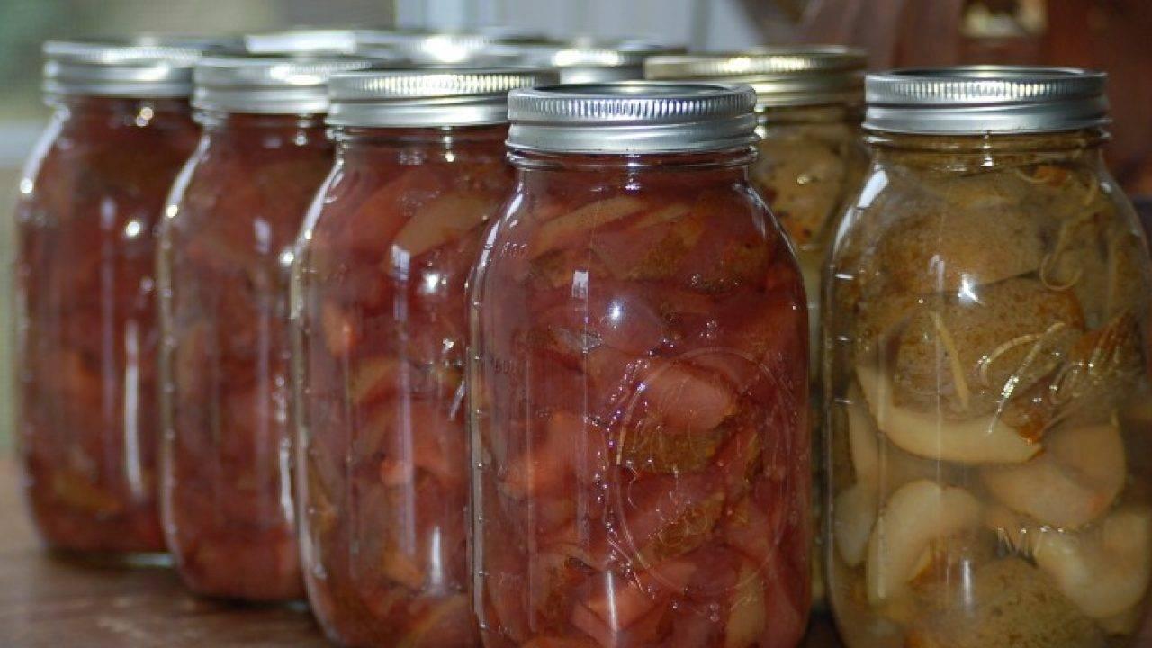 Рецепты компота из свежих яблок и груш на зиму, как сварить и хранение заготовок