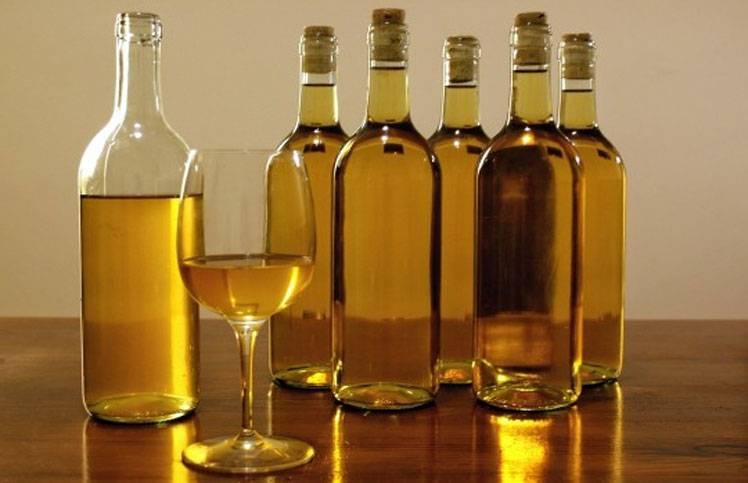 Как сделать вино из айвы в домашних условиях