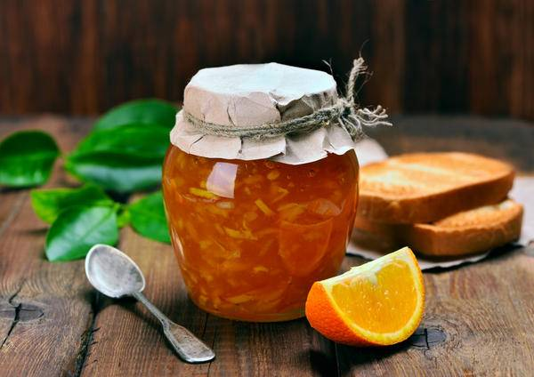 Варенье из кабачков — 8 рецептов