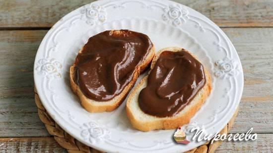 Нутелла в домашних условиях — 6 пошаговых рецептов шоколадной пасты