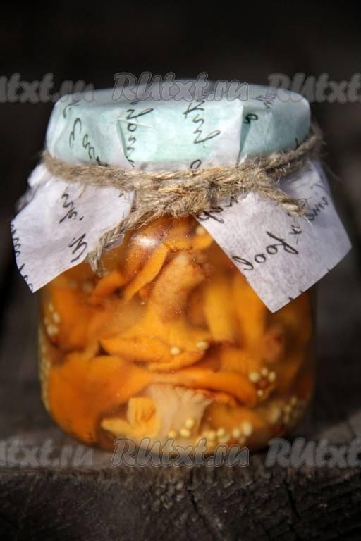 Салат с маринованными грибами: 58 домашних рецептов