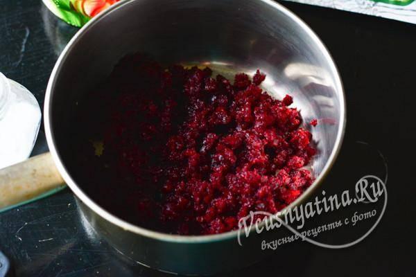 Салаты из свеклы на зиму: 7 очень вкусных рецептов пальчики оближешь