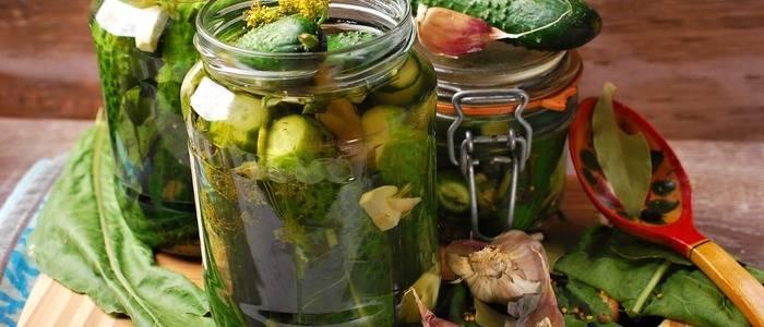 Консервация с душой: 5 рецептов хрустящих и невероятно аппетитных огурцов с водкой