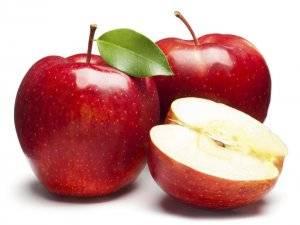 Яблочный мармелад в домашних условиях