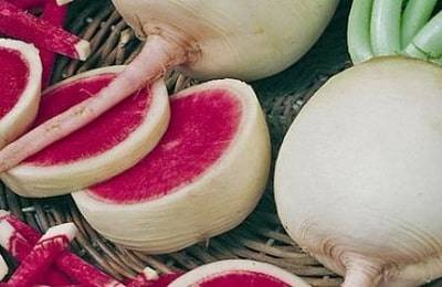 Польза и вред редьки дайкон, рецепты приготовления
