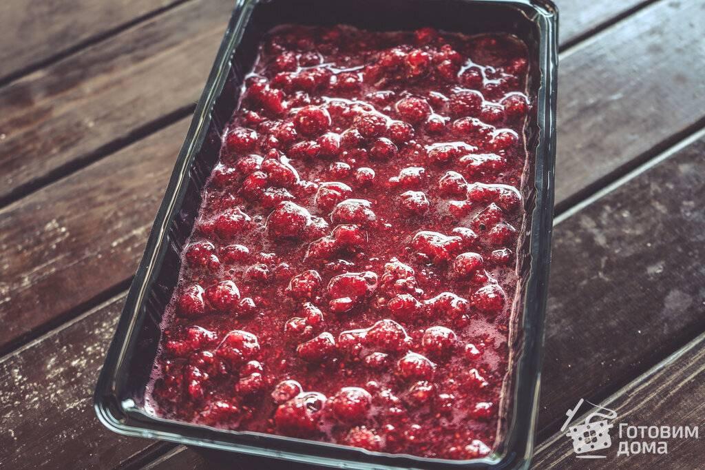 ТОП 2 рецепта приготовления варенья из ежемалины на зиму