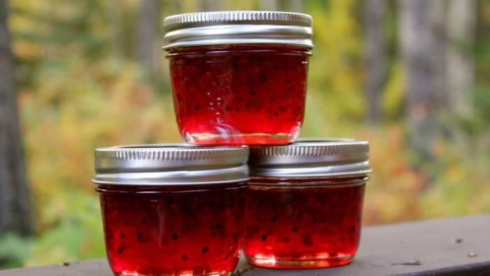 8 простых рецептов вкусного варенья из красного крыжовника на зиму