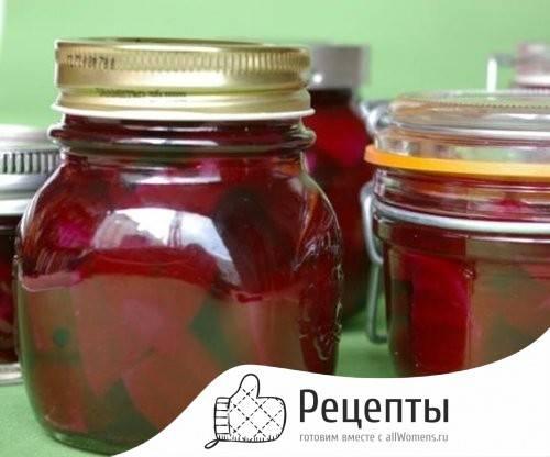 Капуста по-грузински: рецепт маринованной со свеклой в банке на зиму с фото и видео