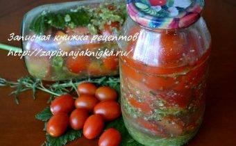 Маринованные помидоры на зиму — рецепты ну очень вкусных помидор пальчики оближешь