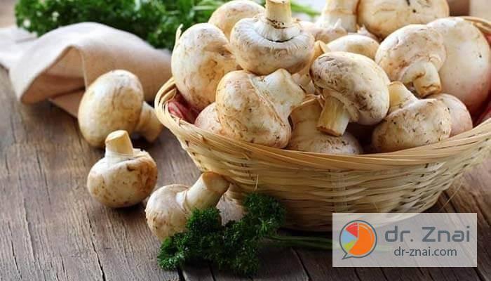 Срок хранения маринованных грибов