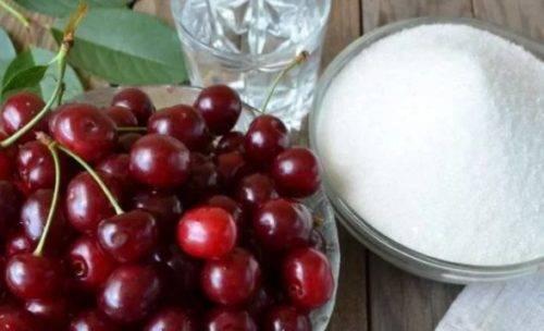 Простые рецепты вишневого варенья с косточками в домашних условиях