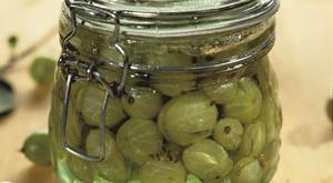Варенье из крыжовника — 12 домашних вкусных рецептов приготовления