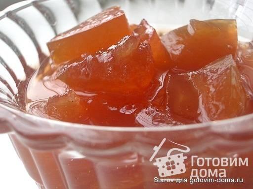 Густое яблочное повидло на зиму — 10 рецептов приготовления в домашних условиях