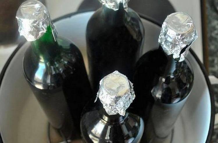 Как проверить вино это или уксус???