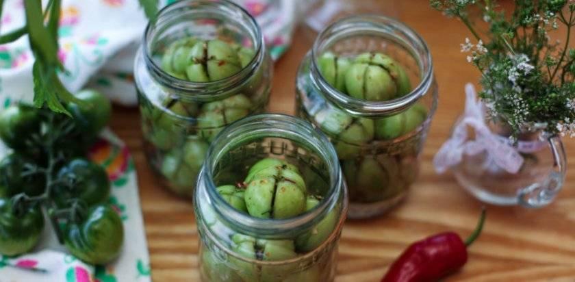 Желтые помидоры: заготовки на зиму, 8 лучших пошаговых рецептов консервации