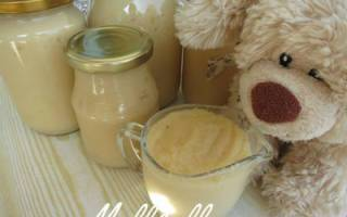 Пюре яблочное без сахара на зиму - 5 рецептов с фото пошагово