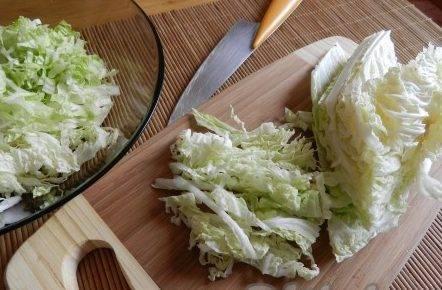 Можно ли замораживать тушеную капусту. можно ли замораживать свежую и тушеную белокочанную капусту на зиму и как правильно. можно ли замораживать капусту
